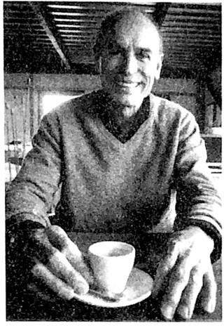 Reinhard Schered