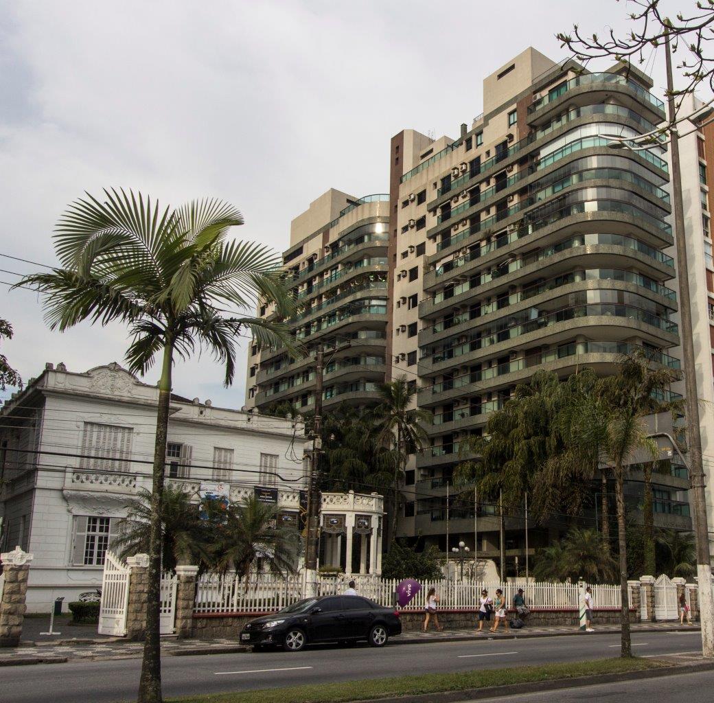 Bahia de Santos