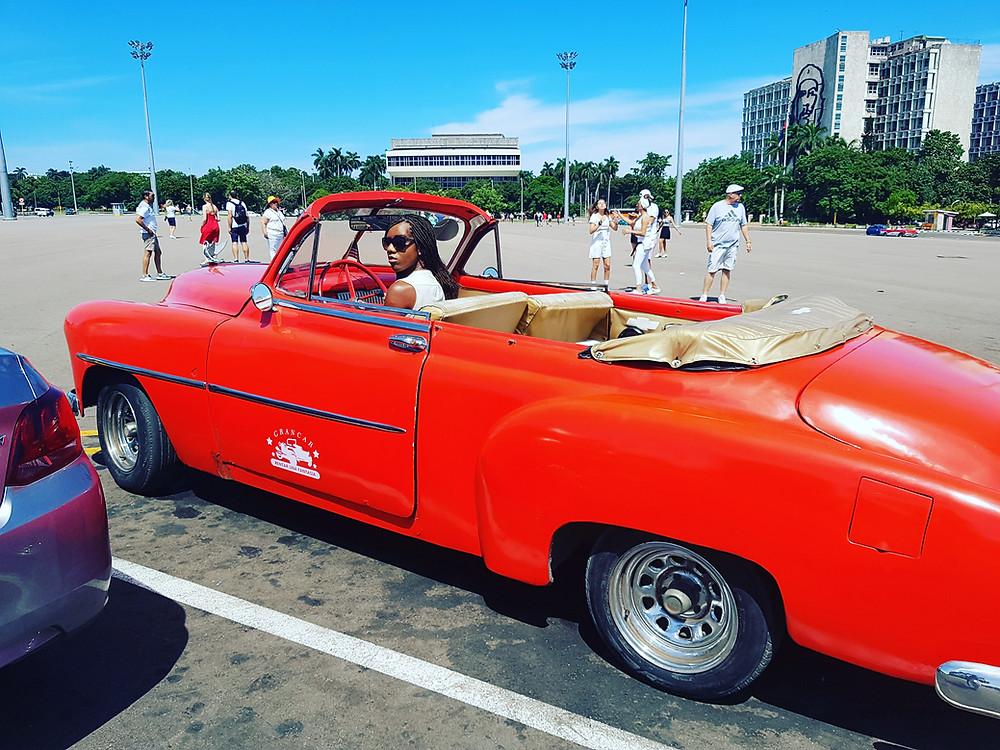 (@ Havana, Cuba)