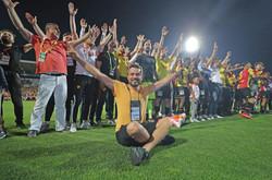 Anıl Elçi Göztepe Spor Kulübü 2019