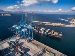 İzmir Socar Limanı