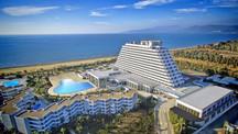 Sürmeli Efes Hoteli 3D