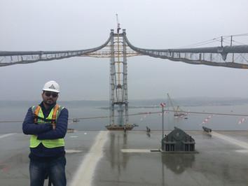 Osman Gazi Bridge Documentary Movie