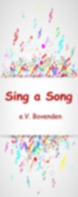 Sing a Song e.V Bovenden Banner