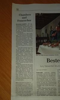 Ein großes Danke an das Göttinger Tageblatt für die tolle Zusammenarbeit.