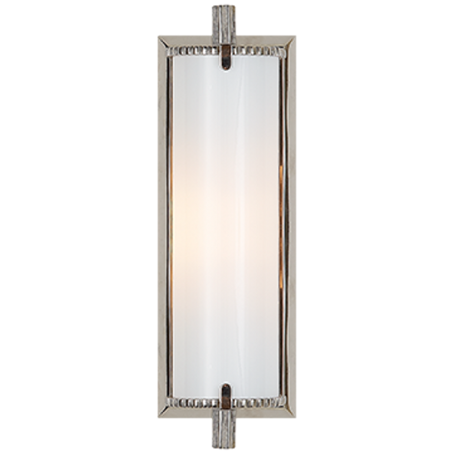 Calliope Short Bath Light by Visual Comfort