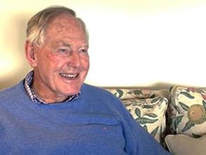 Scholar Profile: 1970 Scholar Robert Beggs AM, Victoria