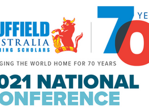 Missed our National Conference? Watch the recordings here!