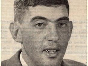 Scholar Profile: 1966 Scholar Stanley Schur, WA Scholar from Zimbabwe