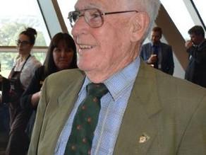 Scholar Profile: Robert Harrison, 1965 Scholar