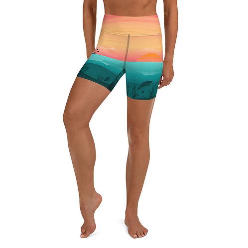 Belize Swim Shorts