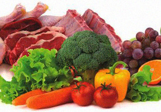 Five challengesinconsuming a diet like our ancestors once did andfive solutions to overcome these