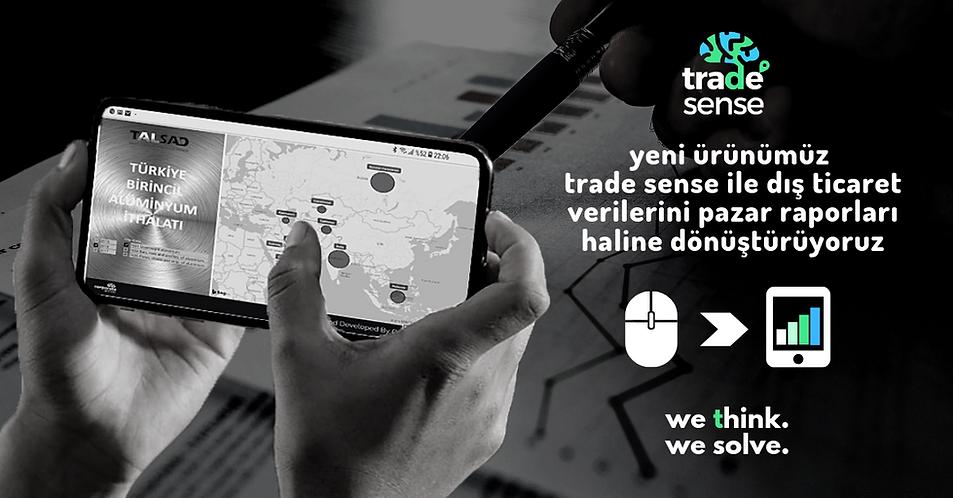 Trade Sense
