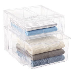 Sweater Drawer- great for bathingsuits
