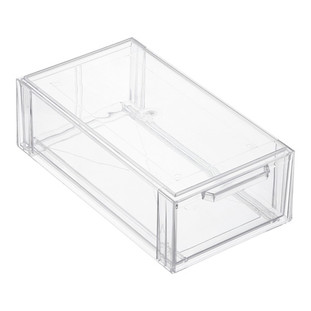 Small Shoe Drawer for Flats