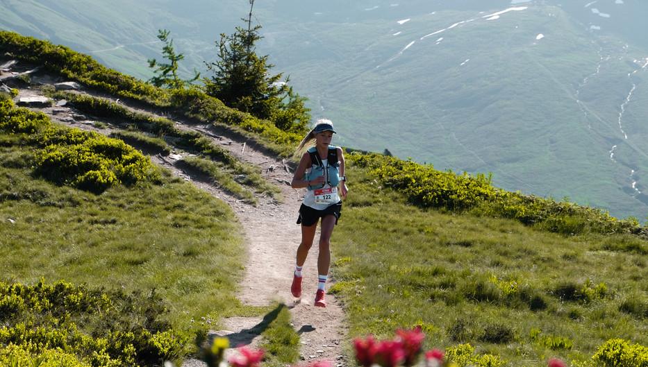 Marathon du Mont Blanc