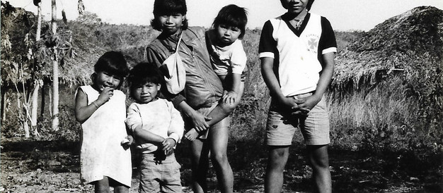 Informação sobre Covid-19 chega às aldeias nas línguas indígenas