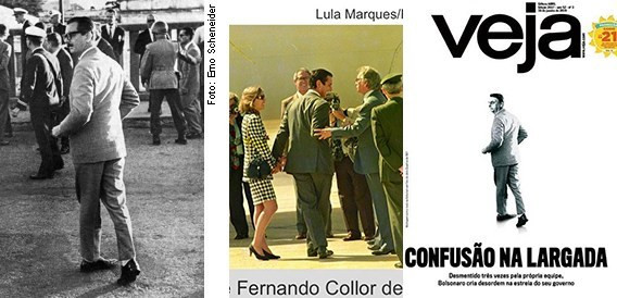 Estaria Bolsonaro a ponto de cair?