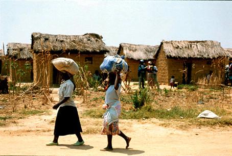 Angola em dias de esperança