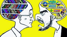 A manipulação midiática e seus efeitos na política