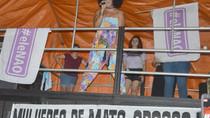 #EleNão em Cuiabá