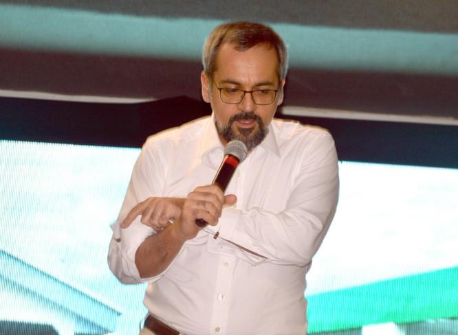 MPF diz que Weintraub privilegiou interesse pessoal na escolha de interventor do IFRN