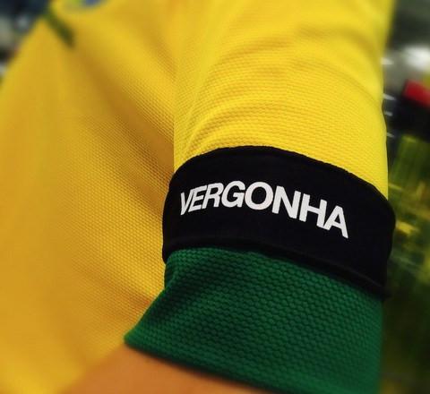 Sobre os brasileiros que nos fazem passar vergonha na Rússia