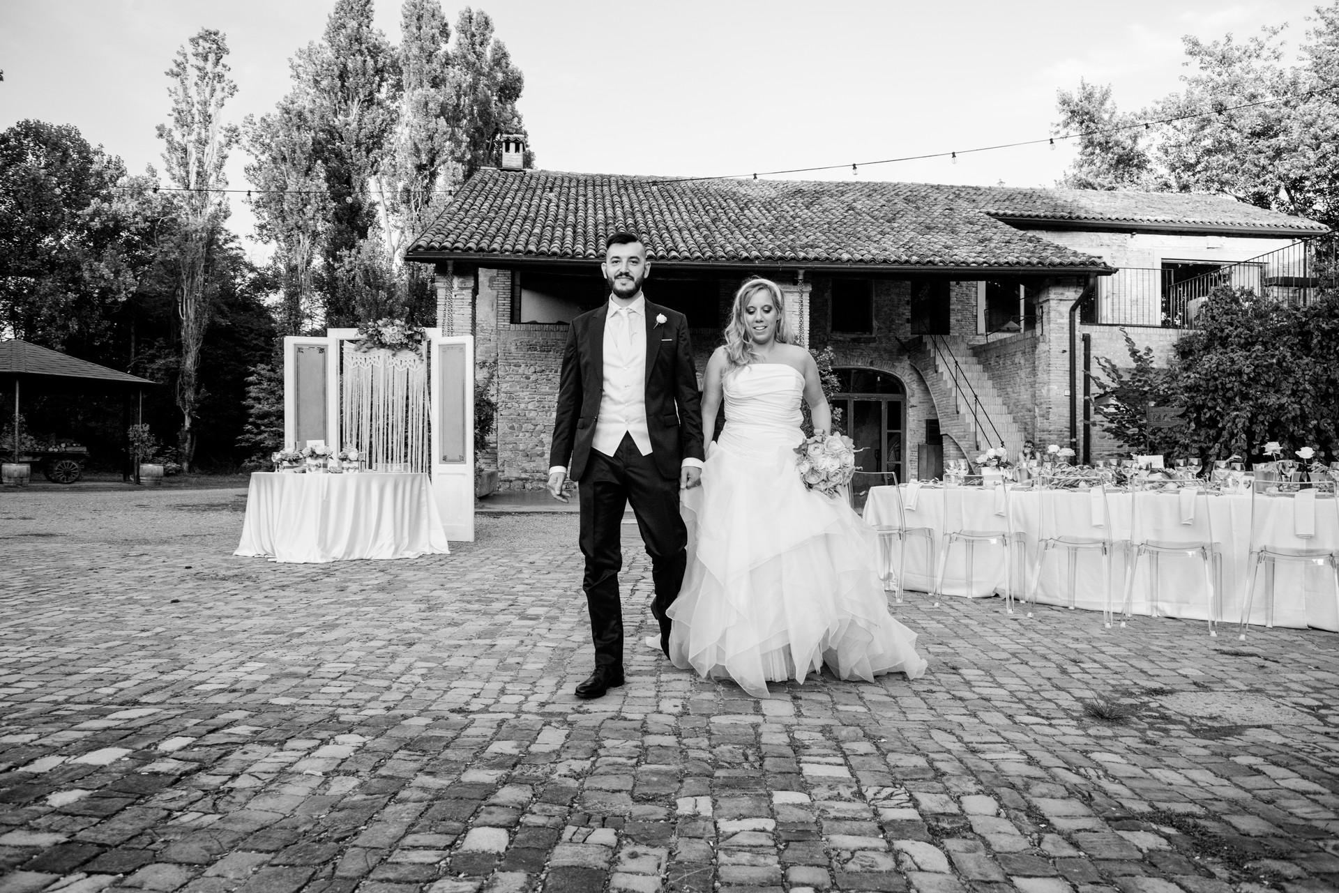 Sara e Francesco