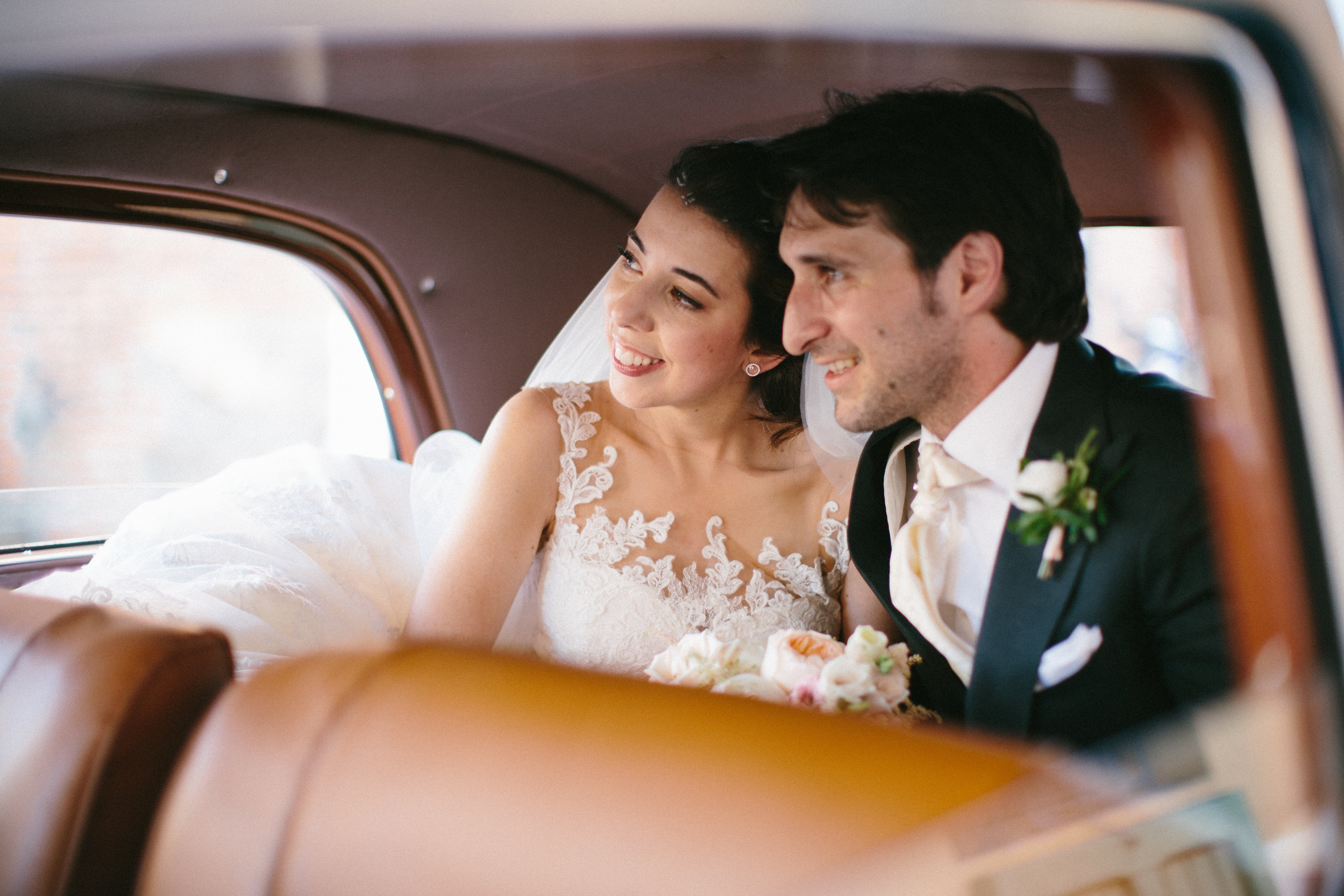 Grazia+Mauro