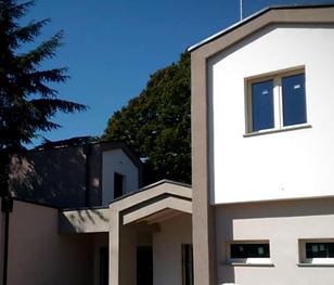 Casa in legno | Bioedilizia Parma