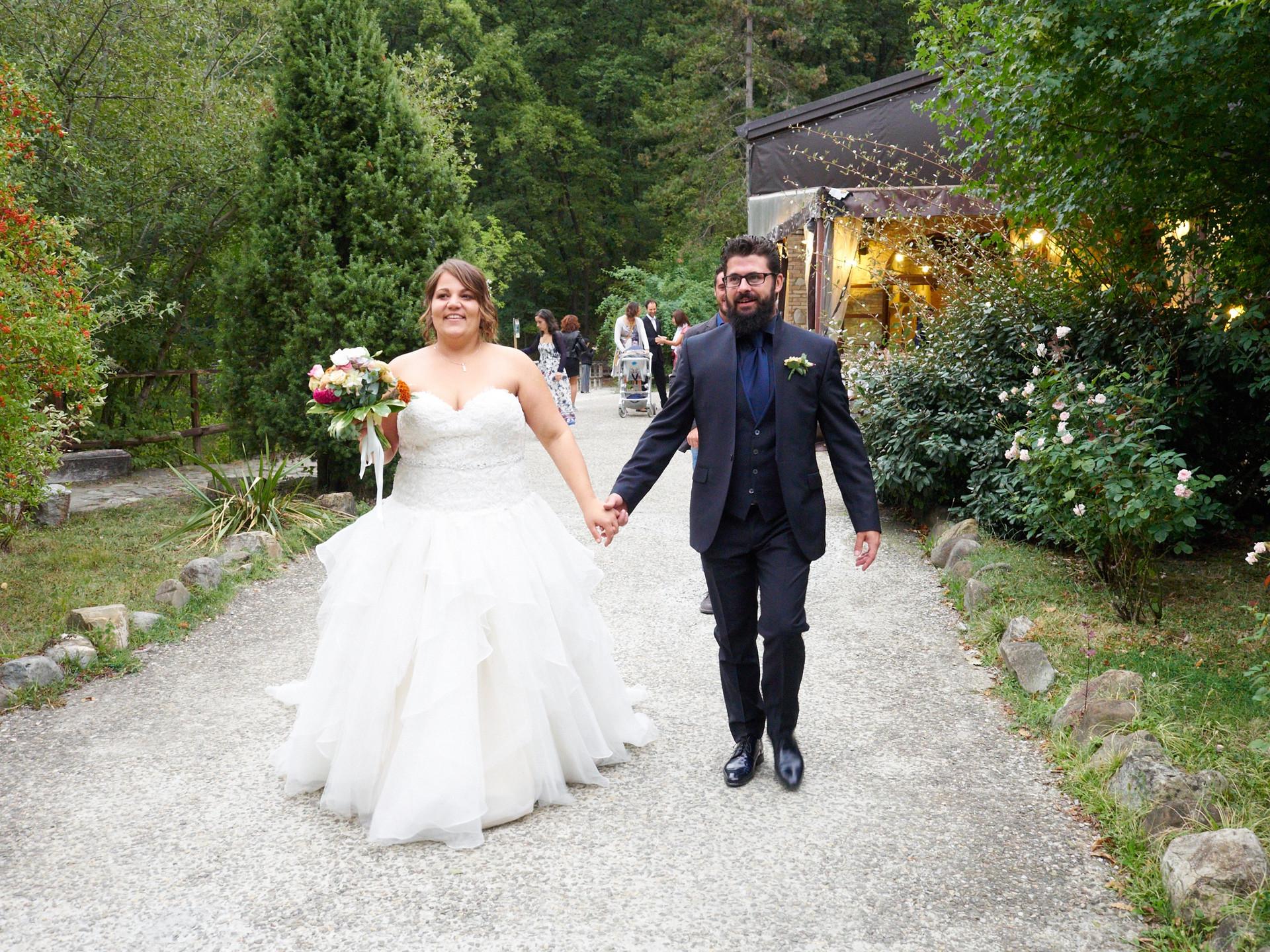 Elisa e Dario
