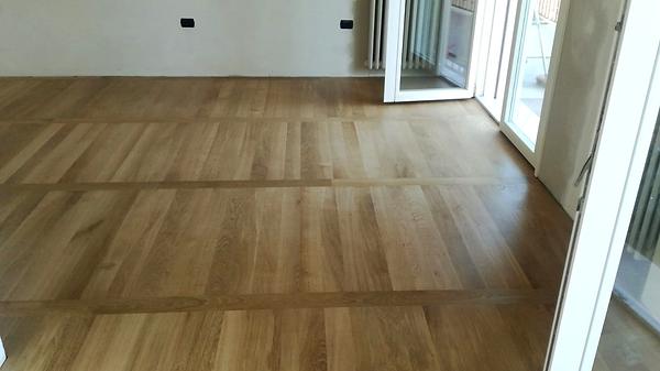 Pavimenti in legno a Parma