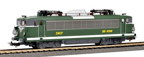 locomotive BB 8588 PIKO, réf 96524