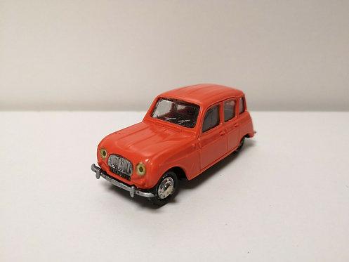 Norev n°53, Renault 4L
