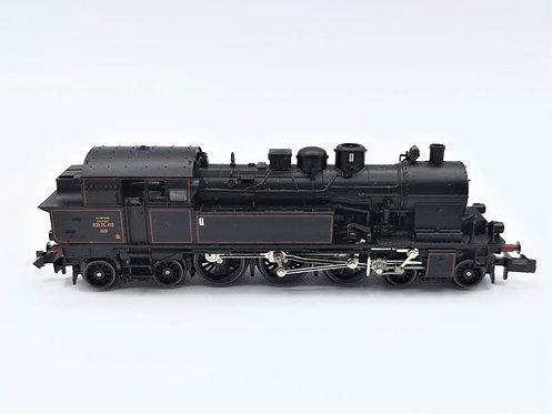 Locomotive vapeur 232 TC 415 - Fleischmann 7078F Analogique, N
