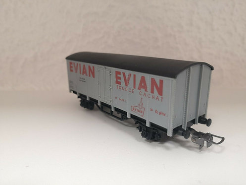 Wagon couvert EVIAN HORNBY HO