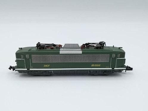 Locomotive  BB 25641 - Piko 94200 Analogique, N