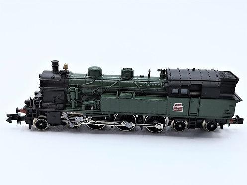 Locomotive vapeur  tender 232 TC 408 - Arnold 2271 Analogique, N