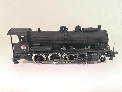 Locomotive vapeur 140C + tender JOUEF réf 8283 HO