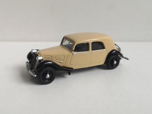 SAI collections réf 6161 Citroën traction 11A HO