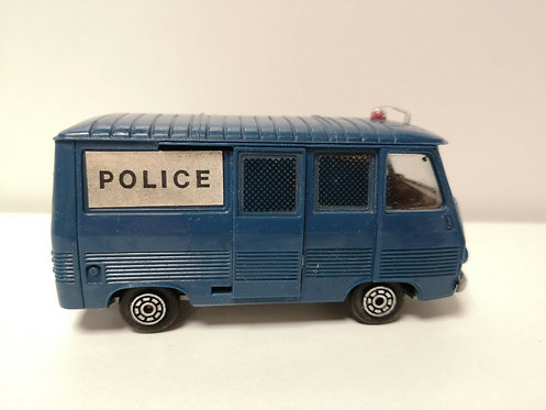 Norev, Peugeot J7 Fourgon de police