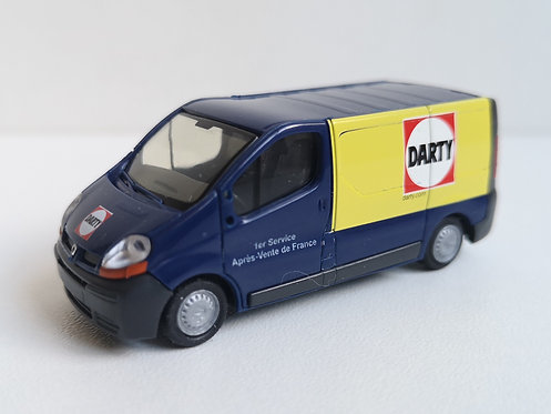 SAI collection réf 3633 RenaultTrafic Darty HO