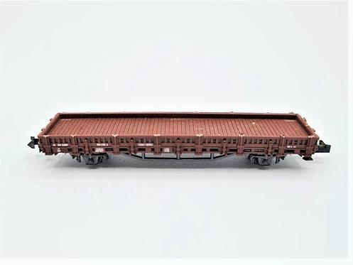 Wagon plateau - Roco N