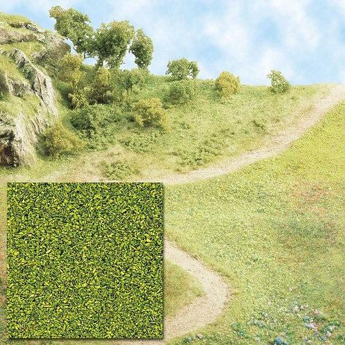 Busch 7052 - Flocage vert/jaune