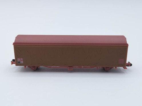Wagon de marchandises - ART'N 8860 échelle N