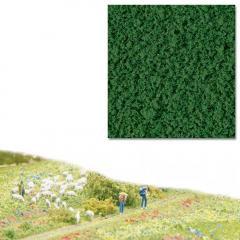 Busch 7333 -  flocage feuillage vert moyen