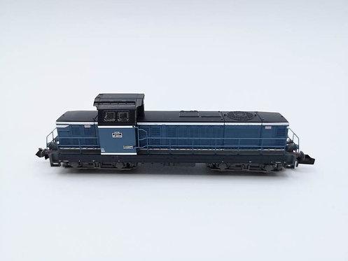 Locomotive BB 66050 - Piko 94116 Analogique, N