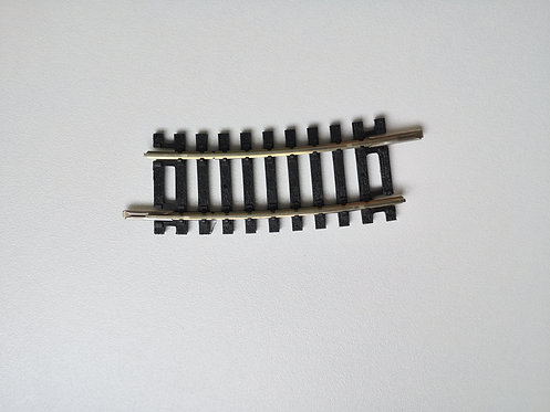 PECO ST-222 Rail courbe R1 = 371mm  HO