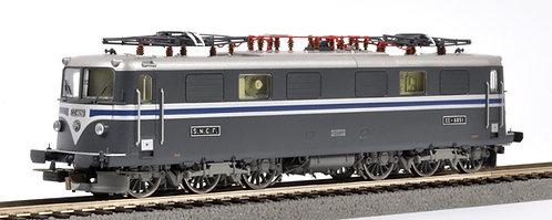 Locomotive CC 6051 HO Analogique PIKO 96580