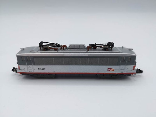 Locomotive BB 525630 - Piko 94204 Analogique, N